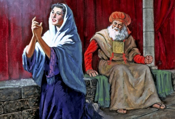 Poverty in the old testament
