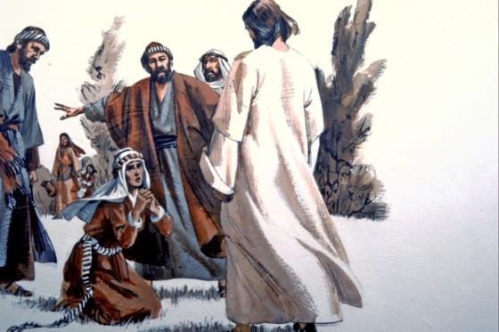 Matthew 15 What Defiles A Person Bob S Boy S