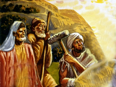 antithesis in the sermon on the mount The discourse of jesus in matt 5–7 placed, according to matthew's scheme, to  correspond to moses' receiving the ten commandments on mount sinai.