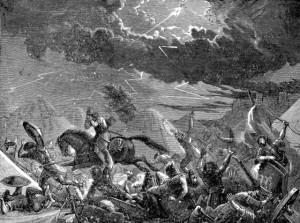 Sennacherib's army