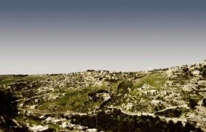 Mount Zion, Aceldama, Akeldama, or Hakeldamia, the Field of Blood.