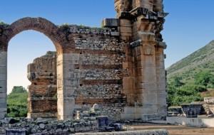 Philippi Basilica A.